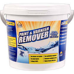 Eco Solutions Home Strip Paint & Varnish Remover 2L - 39051 - from Toolstation