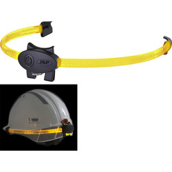 JSP VisiLite® EVOLite® Safety Helmet Light Yellow