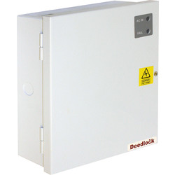 Door Entry Power Supply Unit