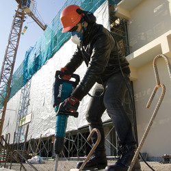 Makita 12Kg AVT SDS MAX Demolition Hammer