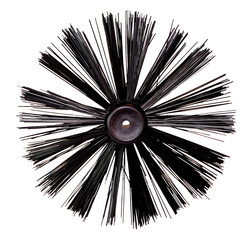 Flue Brush Head