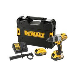 DeWalt DCD996 18V XR Cordless Brushless 3 Speed Combi Drill