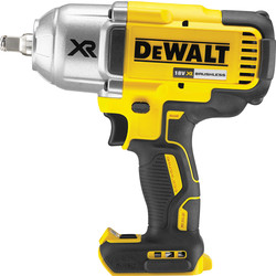 DeWalt DeWalt DCF899 18V XR Brushless High Torque Impact Wrench Hog Ring Body Only - 39678 - from Toolstation