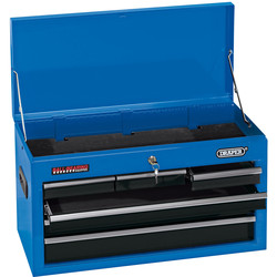 "Draper Draper 6 Drawer Tool Chest 26"" - 39714 - from Toolstation"