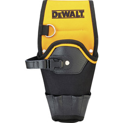 DeWalt DeWalt Tool Storage Drill Holster - 39770 - from Toolstation