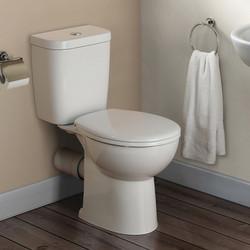 Armitage Shanks Sandringham 21 Toilet To Go