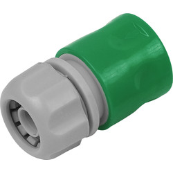 "Plastic Hose Connector 1/2"" - 39828 - from Toolstation"