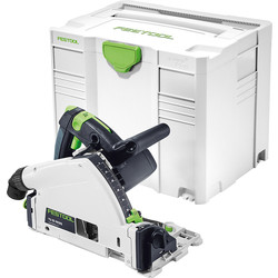 Festool Festool TS 55 PLUS 160mm Plunge Cut Saw 240V - 39849 - from Toolstation