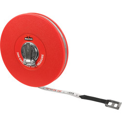 Minotaur Minotaur Enclosed Tape Measure 30m - 39944 - from Toolstation