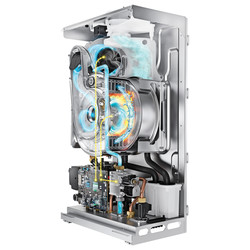 Vokera Evolve Combi Boiler