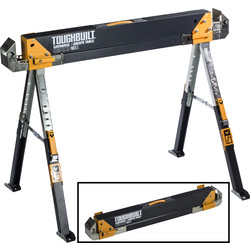 ToughBuilt ToughBuilt Saw Horse C700 - 40012 - from Toolstation