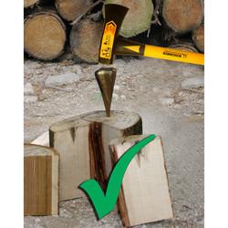 Roughneck Wood Grenade