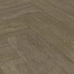 Maximus Maximus Provectus Rigid Core Flooring (£29.25/sqm) - Lentia Herringbone 8.9 sqm - 40086 - from Toolstation