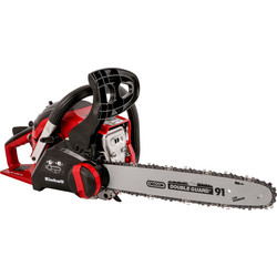 Einhell Einhell 41cc 33.5cm Petrol Chainsaw GC-PC1335 TC - 40092 - from Toolstation