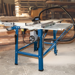 Scheppach TS310 2200W 315mm Table Saw