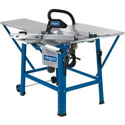 Scheppach Scheppach TS310 2200W 315mm Table Saw 230V - 40111 - from Toolstation