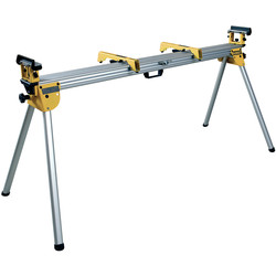 DeWalt DeWalt DE7023-XJ Mitre Saw Universal Legstand  - 40147 - from Toolstation