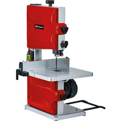 Einhell Einhell TC-SB 200/1 250W 200mm Bandsaw 230V - 40231 - from Toolstation