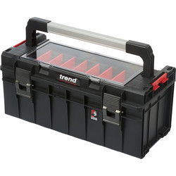 Trend Trend Modular Storage Pro Toolbox 600mm - 40268 - from Toolstation