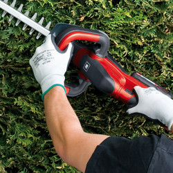 Einhell Power X-Change 18V Li-Ion 52cm Cordless Hedge Trimmer