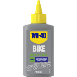WD-40 WD-40 Bike Drip Dry Lubricant 100ml - 40381 - from Toolstation
