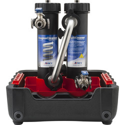 MagnaClean Adey MagnaCleanse Complete Solution Kit  - 40395 - from Toolstation