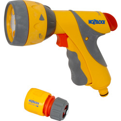 Hozelock Hozelock Multi Spray Plus & 2185 Connector  - 40474 - from Toolstation