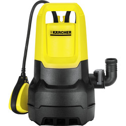 Karcher Karcher SP3 Dirty Water Pump 350W - 40476 - from Toolstation