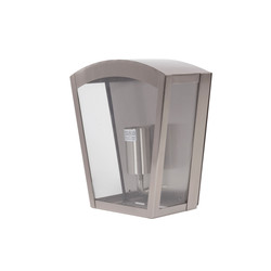 Artemis E27 IP44 Box Lantern