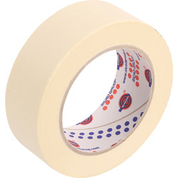 Eurocel Eurocel Masking Tape 38mm x 50m - 40544 - from Toolstation
