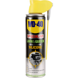 WD-40 Specialist Lawn & Garden Water Protective Silicone
