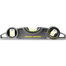 Stanley FatMax Stanley Fatmax Xtreme Torpedo Level 250mm - 40902 - from Toolstation