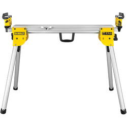 DeWalt DeWalt DW743N Flip Over Saw Table Accessory 1000mm Guide Rods - 40990 - from Toolstation
