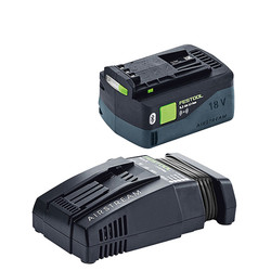 Festool PSC 420 Li 18V Li-Ion Cordless Jigsaw