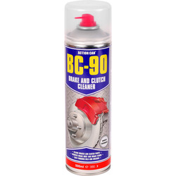 Action Can Action Can BC-90 Solvent Cleaner 500ml - 41037 - from Toolstation