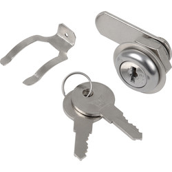 Cam Lock 16mm - 41291 - from Toolstation