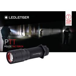 Ledlenser TT Police Tactical Torch
