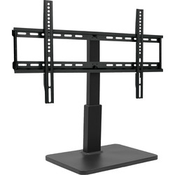 "Titan-TV-Bracket Titan By Vivanco TV Swivel Base With Adjustable Height & Angle 70"" - 41343 - from Toolstation"