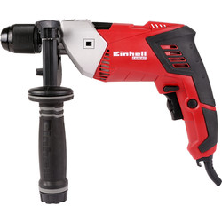 Einhell Einhell TE-1D750/1 750W Corded Impact Hammer Drill 230V - 41365 - from Toolstation