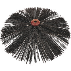 Rothenberger Chimney Brush 16'' - 41404 - from Toolstation