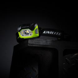 Unilite HL-7R Rechargeable Sensor Headlight