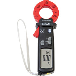 Earth Leakage Clampmeter  - 41463 - from Toolstation