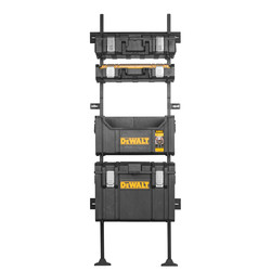 DeWalt ToughSystem Workshop Racking