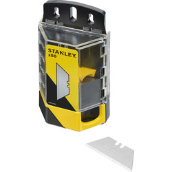 Stanley Stanley General Purpose Blades  - 41634 - from Toolstation
