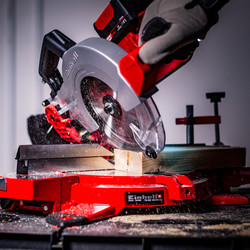 Einhell PXC 18V 210mm Cordless Mitre Saw