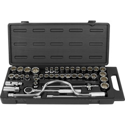Kamasa Socket Set