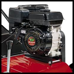 Einhell GC-SC 4240 P 212cc Petrol Scarifier