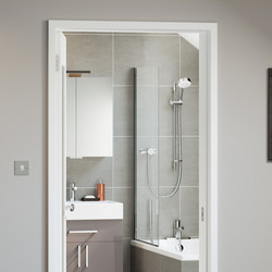Mira Minilite EV Thermostatic Mixer Shower
