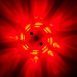 Nightsearcher LED Hazard Warning Light