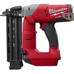 Milwaukee M18 CN18GS-202X 18V Li-Ion 18 Gauge Cordless Nailer Body Only